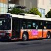 東武バスイースト 2724号車
