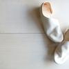 BUILD with Portierra / 003|足あたりがよく、長く履ける春夏の革靴