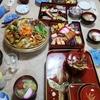義実家で美味しいおせちとお雑煮♪今年ブログ初め。