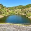 一盃森溜池(福島県いわき)
