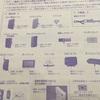 NTT のモデムを返却します。