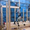 木造耐火、SE構法