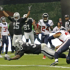 2016 WEEK 11 Texans 20 - 27 Raiders