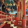 久能山東照宮へのアクセス  1156段の階段を上るか?ロープウェイで行くか?