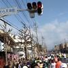 京都マラソン2019(ボラ&応援ラン)