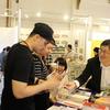 台湾文博会で旅館100選展 旅行新聞新社 ビジネスガイド社 プロが選ぶ日本のホテル・旅館100選