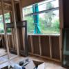 後悔…窓の大きさ
