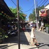 バリ島:クタ地区