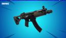 新武器「サブマシンガン」追加 v5.0コンテンツアップデート