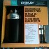 【コストコ】STANLEY スタンレー真空断熱ボトル1.9L(2スクーナー付き)(税込5598円)