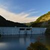 留山川ダム