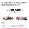 無名の女子大生やけどpolcaを使って1万円を集めた