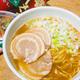 【飯テロ】インスタントラーメンとは思えない程、本格的で美味しい醤油スープ【旭川ラーメン 蜂屋】