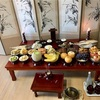 韓国旧盆(秋夕(チュソク))便り。義実家でのチュソク料理メインです。