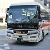 新宿-飯田線3717便(伊那バス)