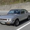 旧車ブログはじめます!