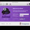 アプリケーションランチャー「Alfred」が便利
