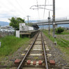 奈良の田舎駅めぐり 御所市