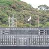 1日遅れのホーム開幕・高知ファイティングドッグス対愛媛マンダリンパイレーツ@高知(2021.4.10.)