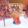 「令和」の由来、『梅花の宴』をジオラマで解説!