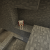 【MinecraftPC版】Part162 オオカミと洞窟探検