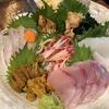 東急田園都市線、大井町線、南武線溝の口の人気の海鮮居酒屋 魚〜ずまん