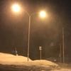 北海道の春は遠い