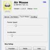 iPhoneがマウスやタッチパッドになってうれしい「Air Mouse」