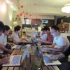 第二回 MacBook 中目黒ハンズオン