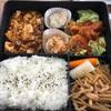 9/19昼食・県議会 かながわ民進党控室(中央区上溝)