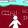 深淵なる数学の森の冒険 第3話―ゲーゲンバウアーの崖