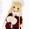 【AZONE】えっくす☆きゅーと「Aika(あいか)/Wicked Style IV ver.1.1」本日昼12時予約開始!