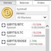 Cryptopia コインの売り方