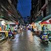 バンコク写真散歩 ペッチャブリー Soi 5