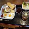 喫茶モーニング:珈琲庭桜(三重県菰野町)