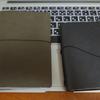 【手帳】トラベラーズノートパスポートサイズはスタンプ専用に!