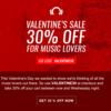 Beatport Valentine's Sale