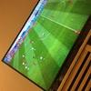 今年本当にサッカーばっかり観てる。