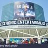 E3開催中