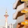 京都タワーVRバンジー体験レポのお話。