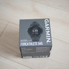 Garmin Foreathlete 945 と クイックリリースキットを購入したので開封レビューする