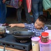 【豆知識】タイの名物屋台飯「ガパオライス」の意外な真実。