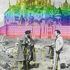 🔵映画「悪魔の発明」/(1957チェコスロバキア)感想*童心を呼び起こす摩訶不思議なファンタジー映画*レビュー3.8点