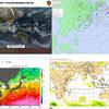 【台風27号のたまご】日本の南東にはまとまった雲(98C)が!今後この台風の卵が熱帯低気圧を経て、台風27号になって日本へ接近!?気象庁・米軍・ヨーロッパの予想は?