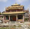 ネパ-ルの宮廷と寺院・仏塔 第124回  ボダナ-ト・ストゥパ-周辺の僧院 七回目