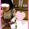 ☆ 雛人形の修理期間、約8ヶ月!修理完了《1歳6ヶ月》