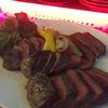 新宿肉区の「パンとサーカス」で肉祭り〜