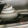 キッチンや浴室のカビ予防のために超撥水コーティング剤「弾き」を使ってみた