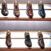 内羽根と外羽根の違いとは?ストレートチップとプレーントゥとは?革靴の種類と適した着用シーンを紹介!