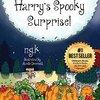 英語絵本333日目 ハロウィンの夜に心温まる絵本。 【Kindle Unlimitedで英語多読に挑戦】